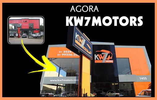 KW7 MOTORS